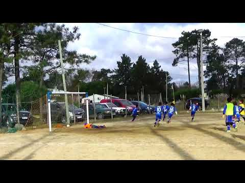 2017 06 18 GOL vs Cruz del Sur