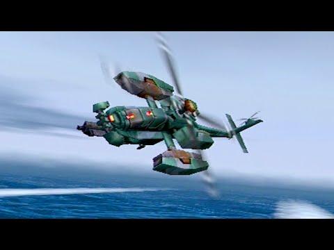 Zero Gunner 2 (2001) SUPERPLAY by KTR / 1CC NO MISS BOTH LOOPS (60 FPS) SEGA Dreamcast / iPlaySEGA