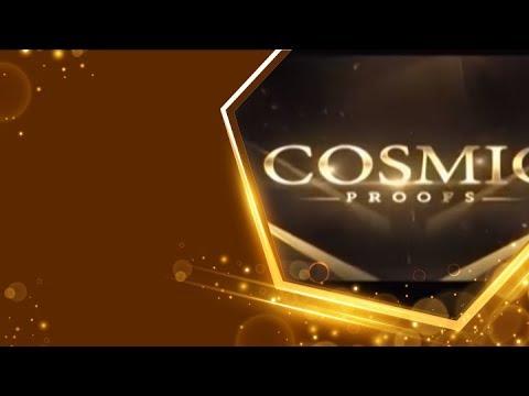 Cosmic Proofs 2 Episode 35   #HUDATV