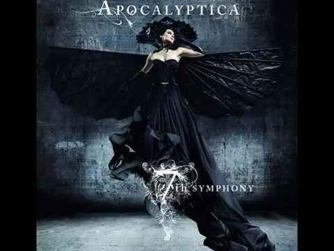 Apocalyptica - 7th Symphonya - Album Completo