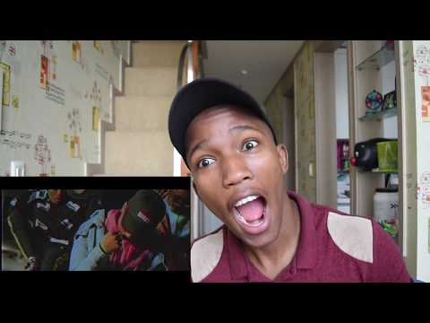 FLAME - MoneyToday (feat. A-REECE) [Official Music Video] REACTION