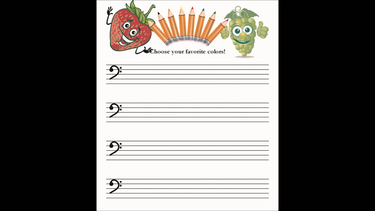 funny blank music sheets for children on amazon music