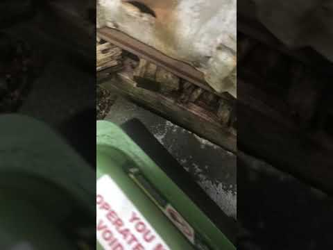 Harbor Freight Generator Running With No Spark At All