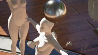 Unreal Engine 4 − Real-time dynamic destruction