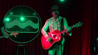 Mike tramp - When the Children Cry (Helmond 06-09-2019)