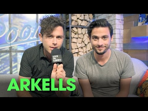 Arkells talks Morning Report, meeting Drake's dad & impersonating The 1975 - Toronto Interview 2016