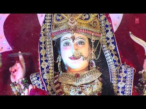 MAIYA KE LALE LALE BINDIYA BHOJPURI DEVI BHAJAN BY RAKESH PANDIT [FULL VIDEO SONG] I DURGAY NAMAH