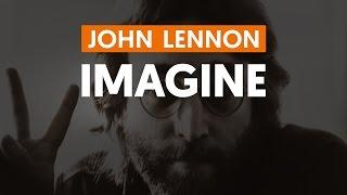 Baixar Imagine - John Lennon (aula de violão completa)