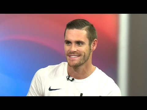U.S. diver David Boudia opens up about Rio Olympics