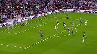 """Tin Thể Thao 24h Hôm Nay (7h - 25/5): Dư Âm Ajax vs Man Utd - Bầy Quỷ Lạnh Lùng """"Xé Nát"""" Con Mồi"""