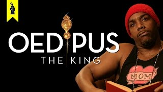 Oedipus The King - Thug Notes Summary and Analysis