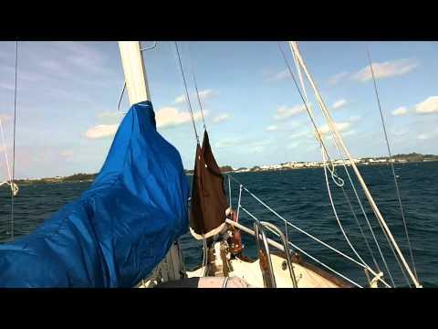 Approaching Bermuda II
