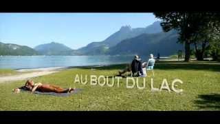 Camping Campéole la Nublière avec un accès direct à la plage du lac d''Annecy