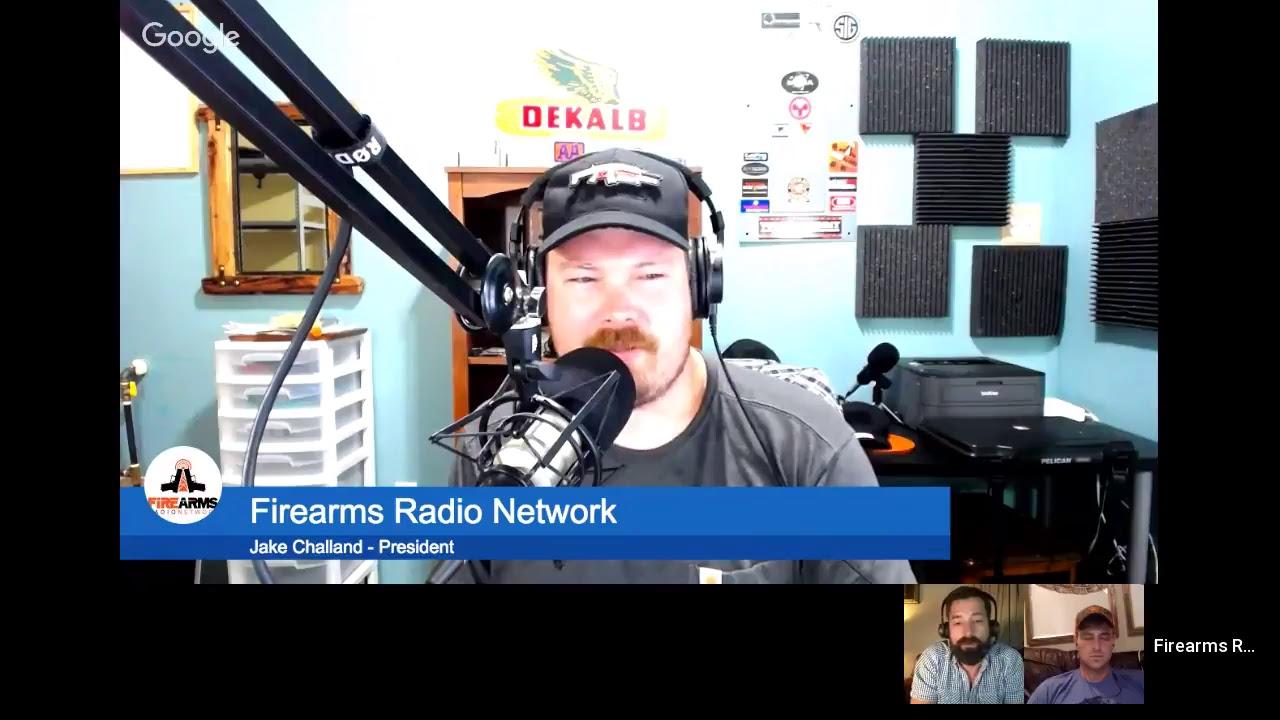 This Week in Guns — This Week in Guns — Firearms Radio Network