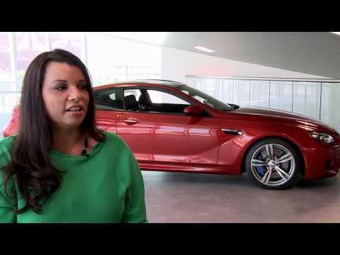 BMW Sales Advisor - Yasmin Guerrero