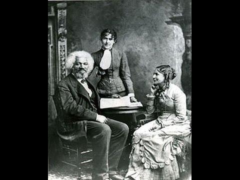 Frederick Douglass' Second Marriage