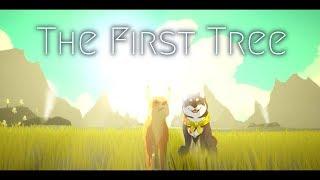 とある狐の母子の物語【The First Tree】