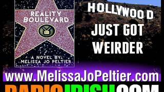 Melissa Interviewed about Reality Boulevard by NYC's Radio Irish
