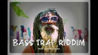 Mavado x Wiz Khalifa Type Beat Reggae Trap - Bass Trap Riddim (Prod. Maroon Riddimz)