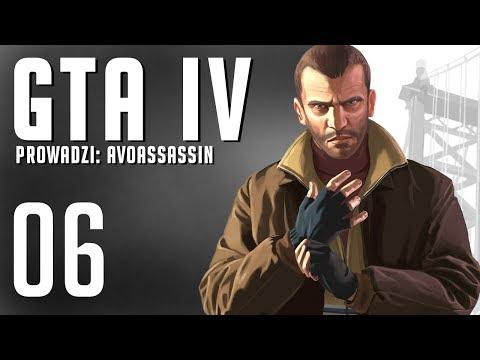 Let's play (PL) GTA IV Odc. 6 : Dealerka i przemysł porno