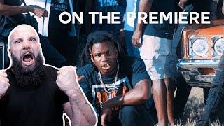 "Denzel Curry ""RICKY"" (Official Music Video) - Deen REACTION"