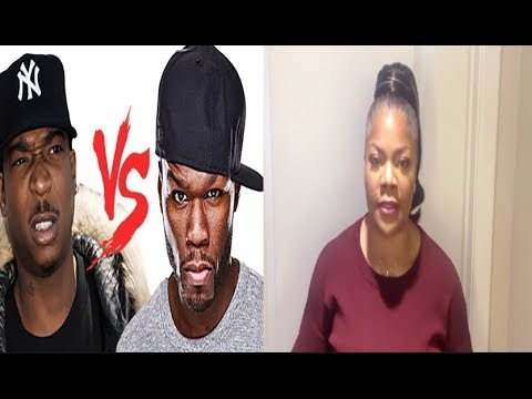 Ja Rule GOES OFF ON 50cent +Mo'nique Wants Everyone To Boycott Netflix After They Lowballed Her!