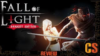FALL OF LIGHT - PS4 REVIEW