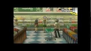 Persona 4 (Story) Chapter 6 : Nature Week - Part 2