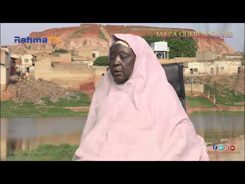 MAZA GUMBAR DUTSE EPISODE 5 RAHMA TV