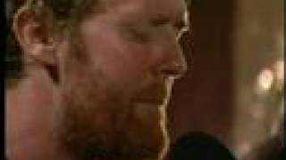 The Frames ( as gaeilge ) Locaistí - Locusts - ( Glen Hansard ó Ballymun )