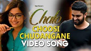 Telugutimes.net Choosi Chudangane Video Song
