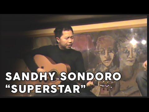 Sandhy Sondoro - Superstar (How could we not love) - live in Granada