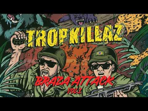 Tropkillaz - STOP! (feat. Buku) [Official Full Stream]