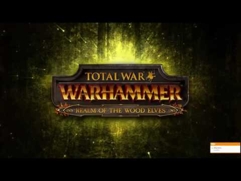 Total War Warhammer DLC News - Realm of the Wood Elves Trailer reaction and analysis |