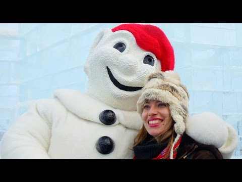 CARNAVAL DE QUÉBEC | Quebec City Winter Carnival