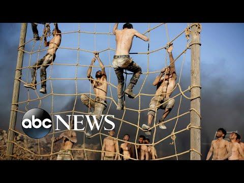 Syria, Durga Puja celebrations, Extinction Rebellion: World in Photos, Oct. 8