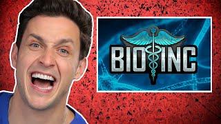 Doctor Plays Bio Inc!   Breaking My Oath   Wednesday Checkup