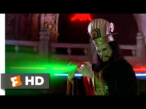 Big Trouble in Little China 35 Movie   Battle Royale 1986 HD