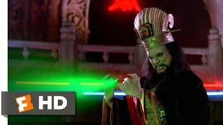 Big Trouble in Little China (3/5) Movie CLIP - Battle Royale (1986) HD