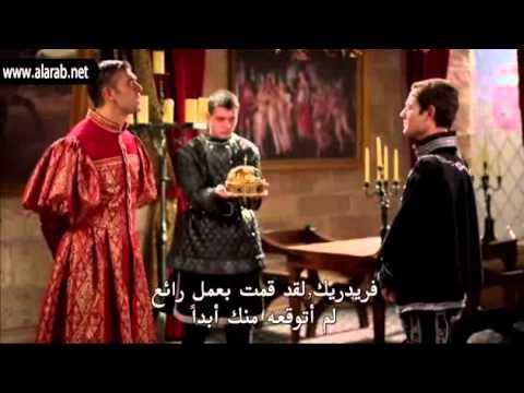مسلسل حريم السلطان الجزء الثاني الحلقة 18