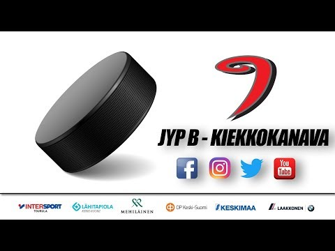 JyP B Live-stream: JyP Vs. Tappara