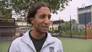 Nasser El Khayati: 'Feyenoord kan zeker een mooie optie zijn'