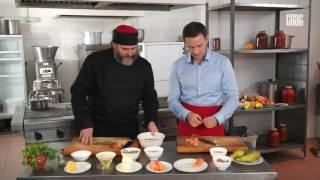 Монастырская кухня (06.11.2016)