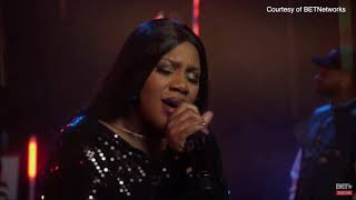 Kelly Price Talks About Not Making the Same Mistakes