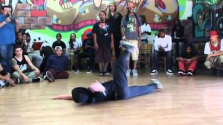 Down By Law 2 Allstyles Prelims Hek-A-Tyte & Awesome Austin