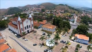 FLY MIDIA DRONE - Igreja Matriz São João Batista - Queluz/SP