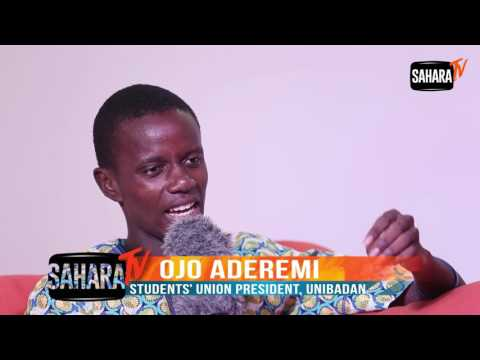The ID Card Scam: Suspended Student Leaders of University of Ibadan Voice Out