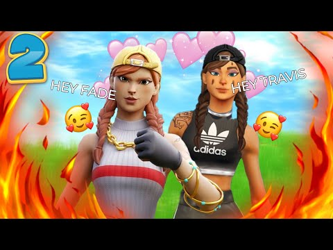 Download Fortnite Roleplay - The Sus Twins #2 (They Snuck In My House?!)