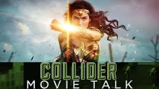 Wonder Woman Reviews and Reactions Overwhelmingly Positive - Collider Movie Talk