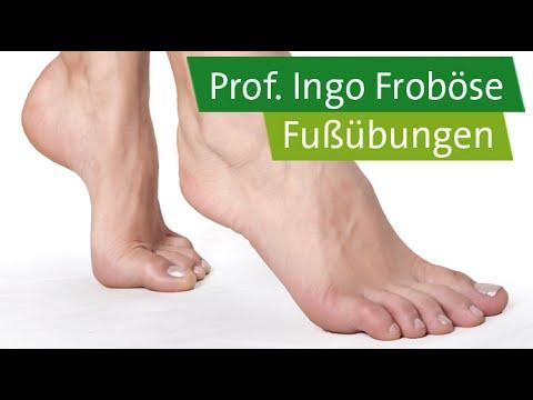 Fußmassagegeräte Test & Vergleich: Gezielte Impulse für müde Füße